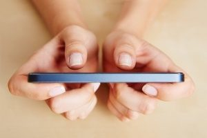 Thumbs Phone