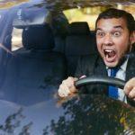 Driver Risk
